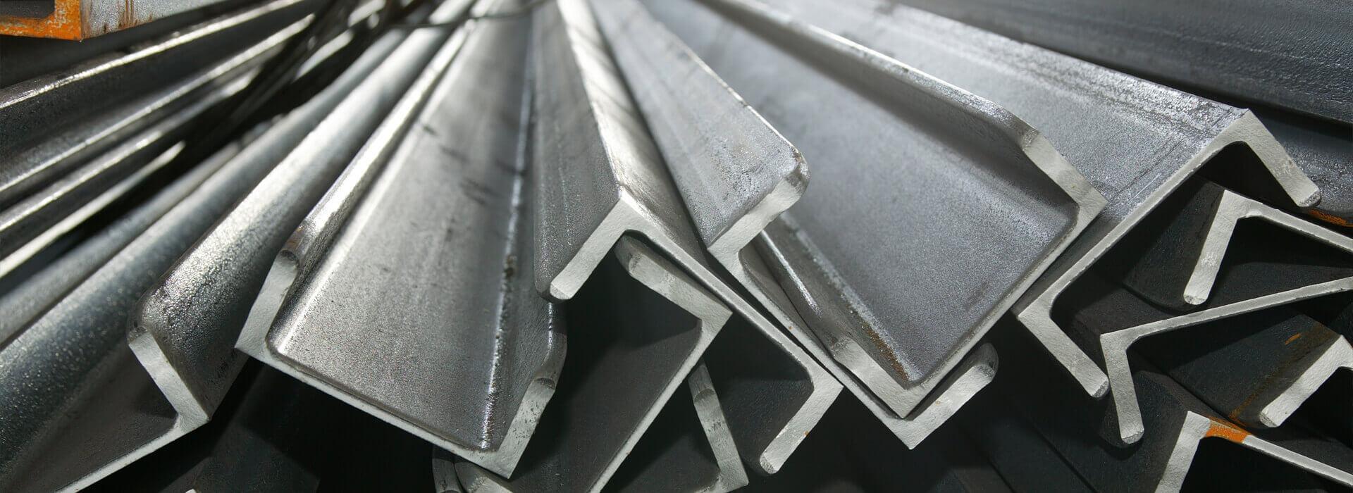 стальной шпунт